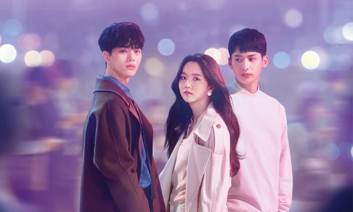 รีวิว หนัง Love Alarm ซีซั่น 2