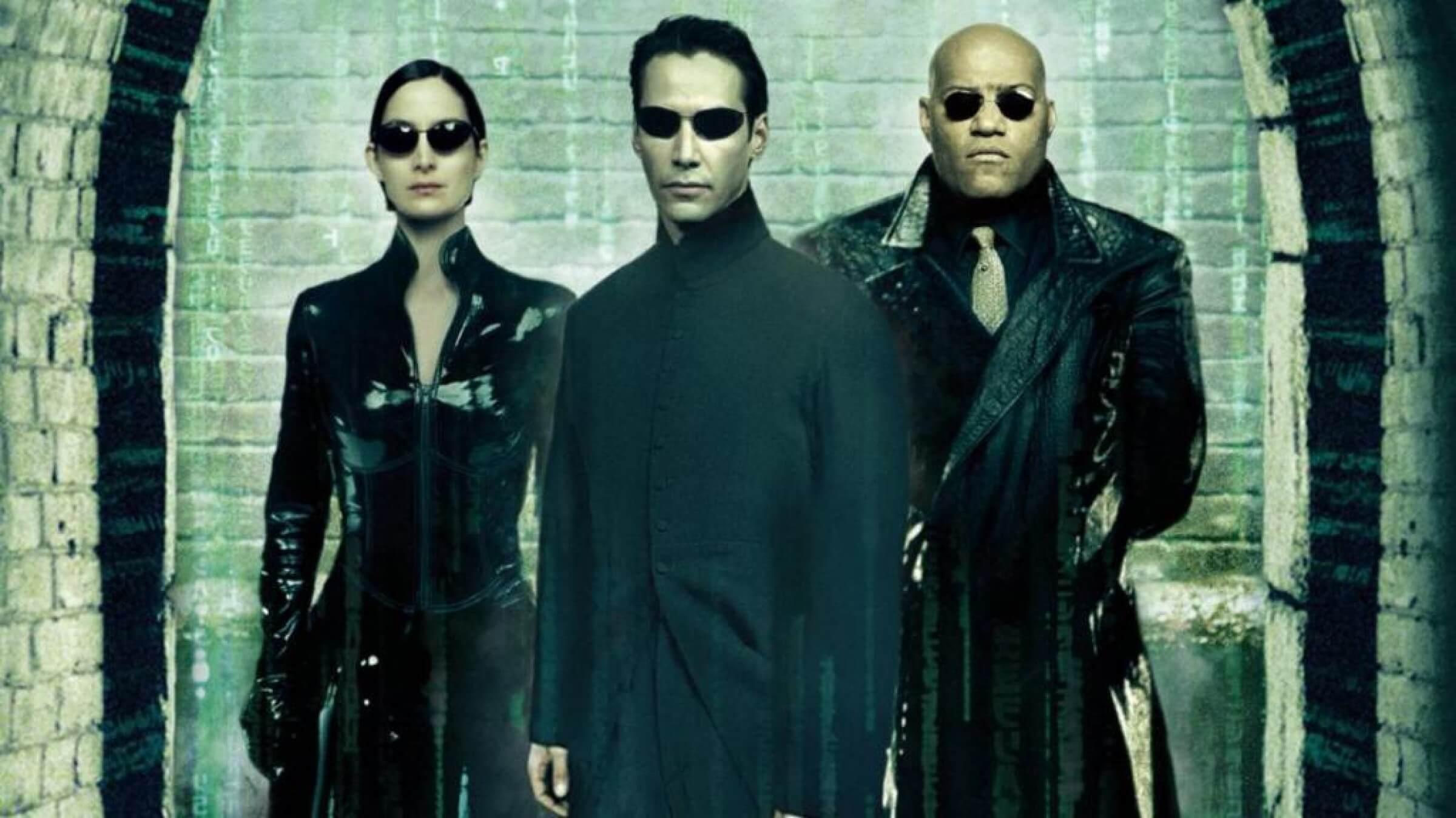 รีวิว หนัง The Matrix Reloaded